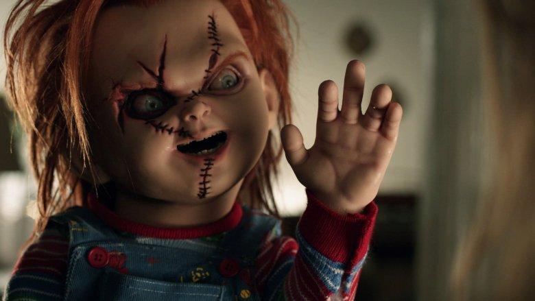 Куклата Чъки се завръща с нов брутален филм (ВИДЕО)