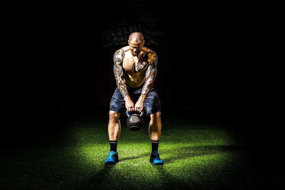 Мотивиращо: Нечовешка компилация стрийт фитнес (ВИДЕО)