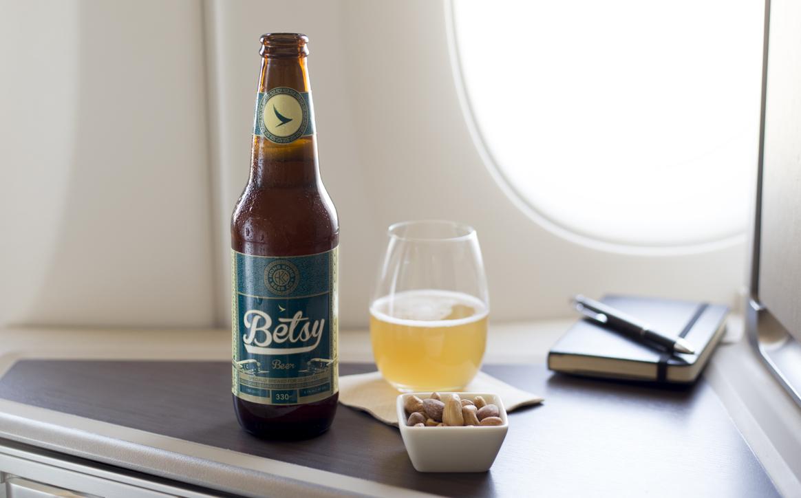 Създадоха бира за пиене на над 10 000 метра височина