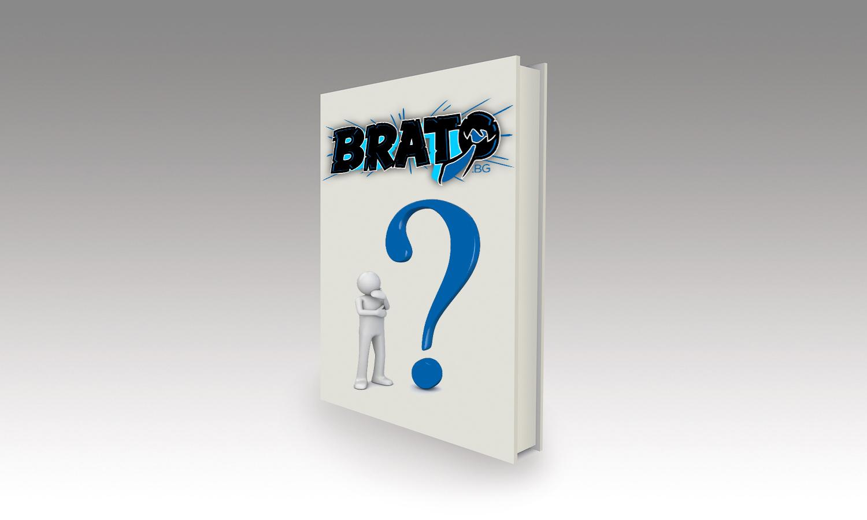 Ти решаваш как да се казва книгата на Брато (ГЛАСУВАЙ)