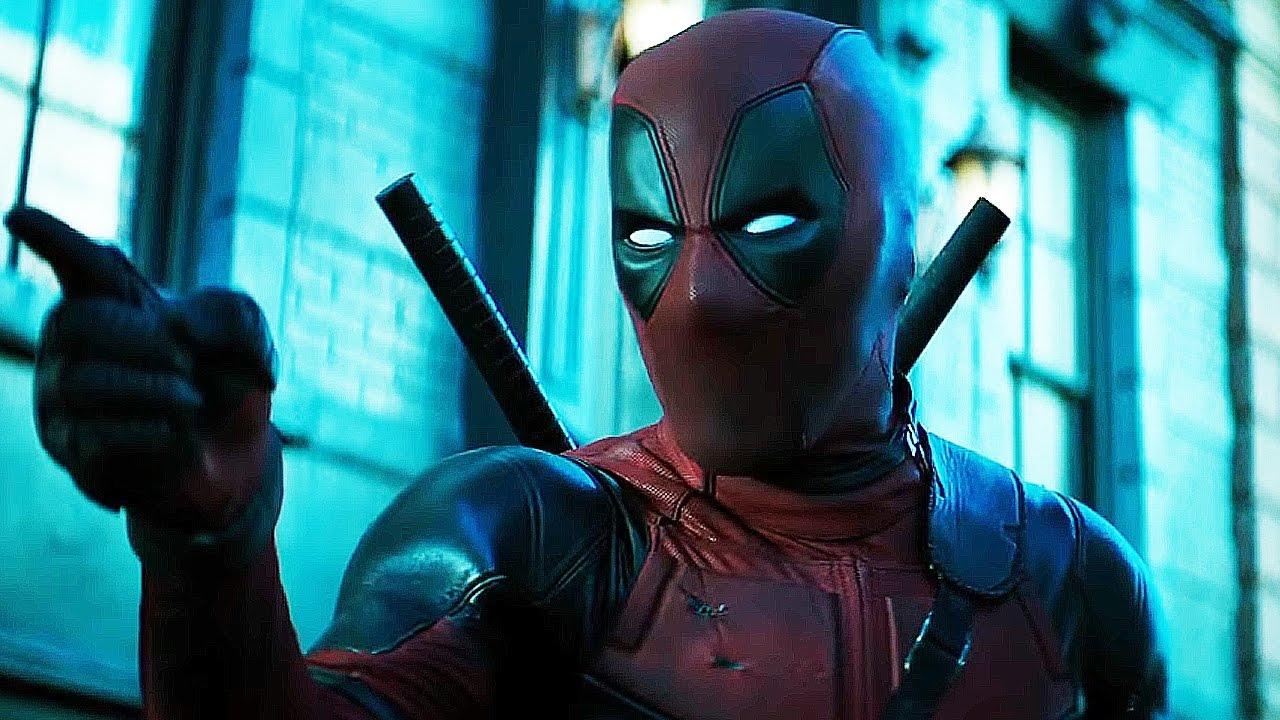 """Нова доза черен хумор в първия тийзър на """"Deadpool"""" 2 (ВИДЕО)"""