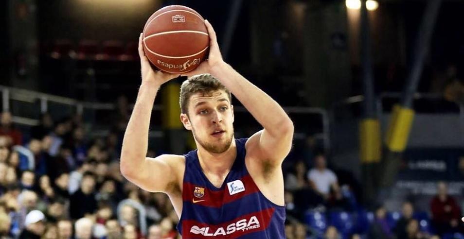 Везенков номиниран за най-добър млад играч в Испания (ГЛАСУВАЙ)