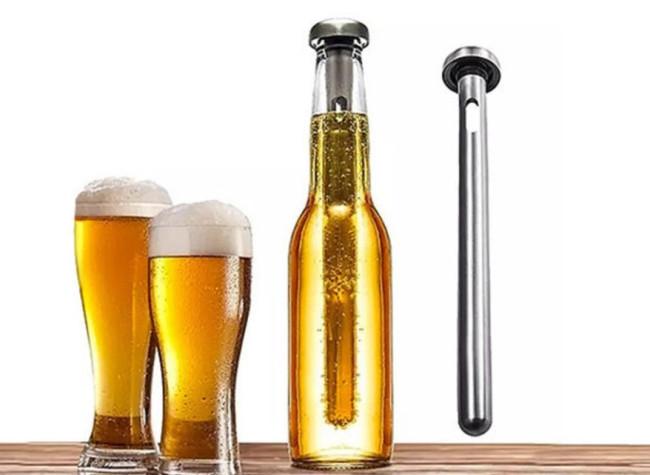 Джаджа охлажда бирата ти в летните жеги