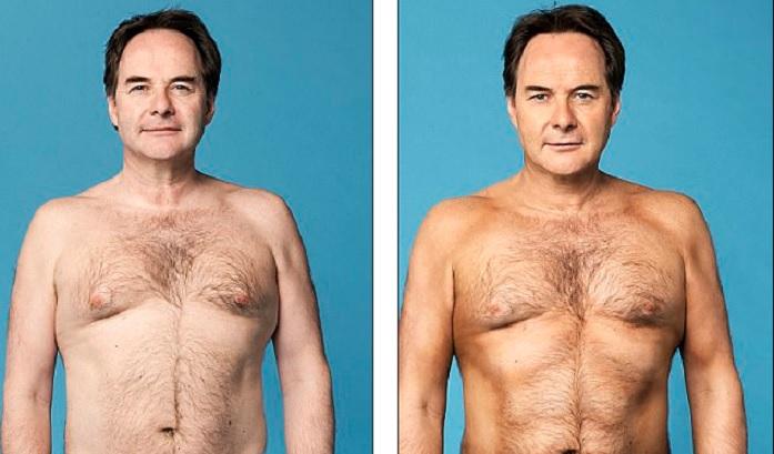 Нова мода: Бърз начин да придобиеш мускули за лятото (СНИМКИ)