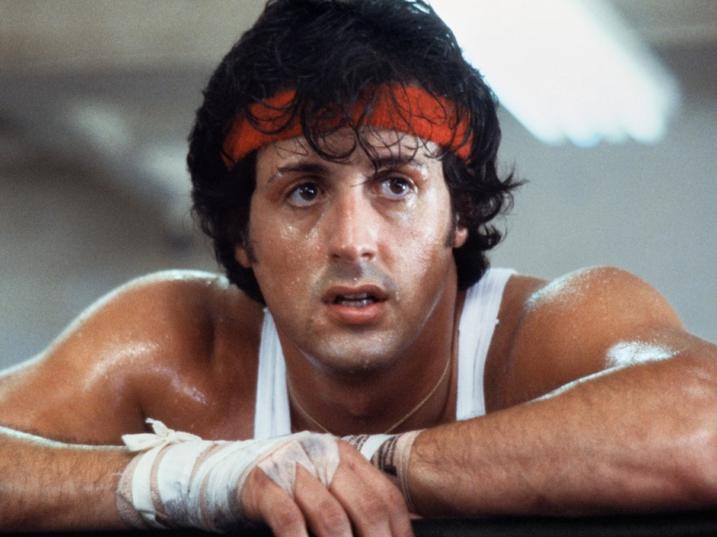 Десетте най-важни съвета на Силвестър Сталоун за фитнеса