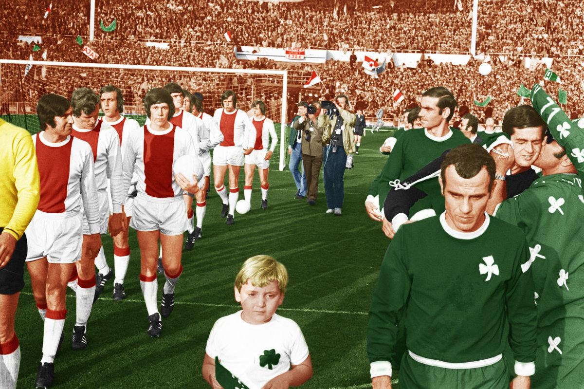Топ 10 футболни империи през годините