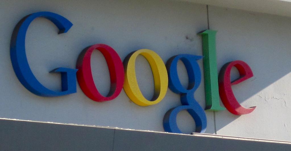 """Глобиха """"Гугъл"""" с 2,400,000,000 евро"""