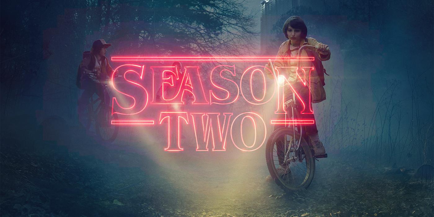 """Вторият сезон на """"Stranger Things"""" излиза през октомври"""