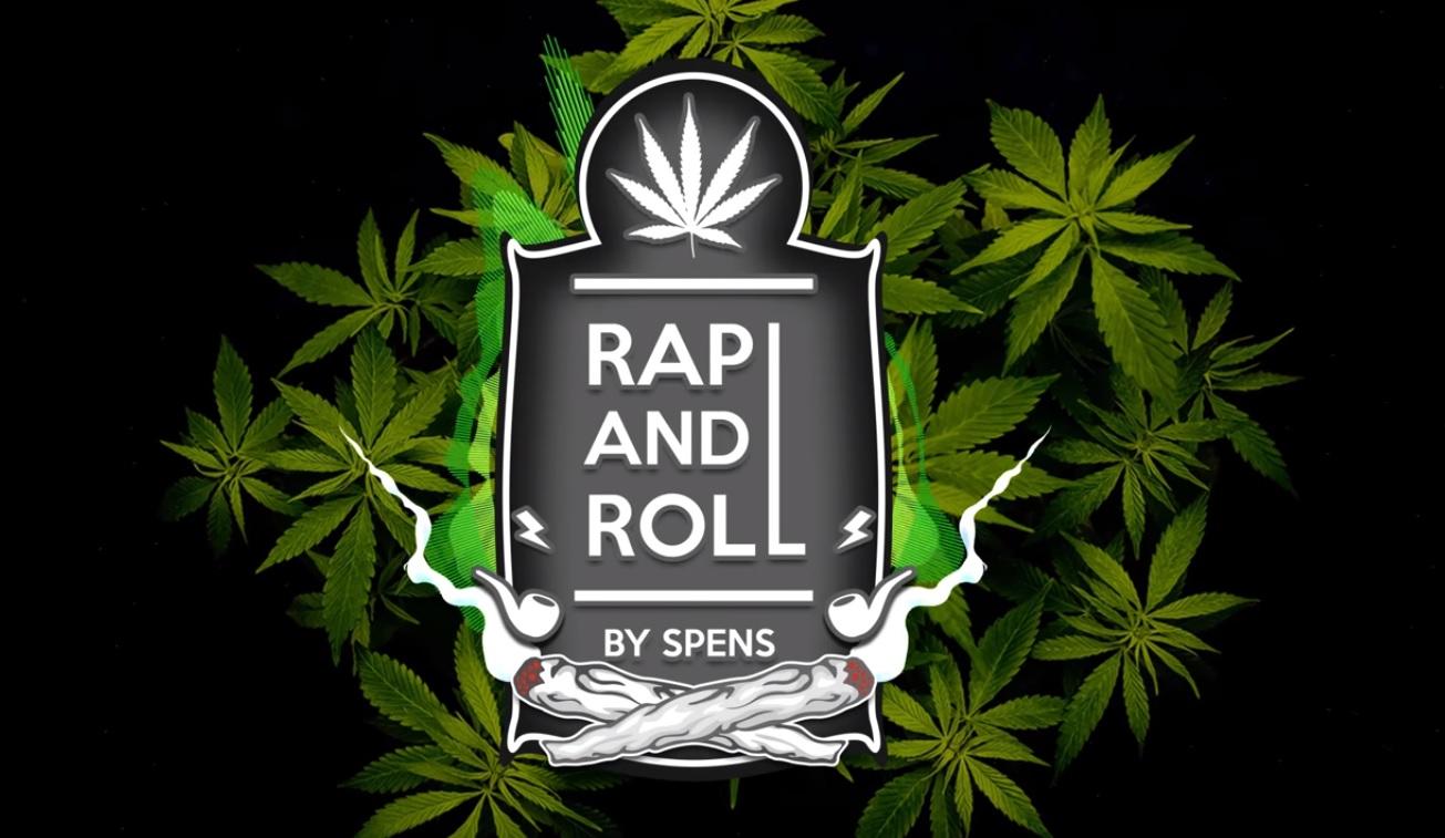 Чуй компилацията на Спенс Rap and Roll – The Album vol.1
