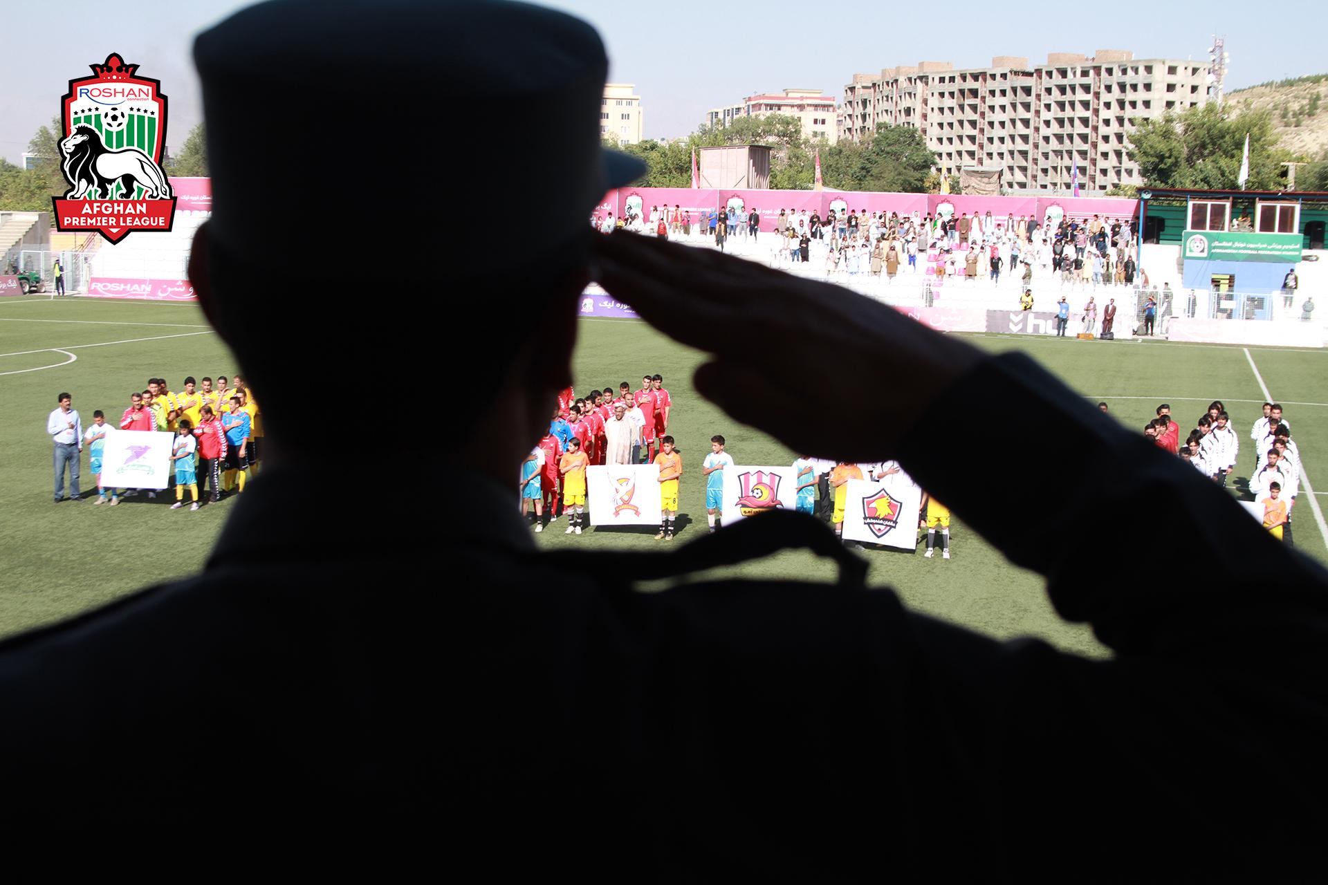 Футболът в Афганистан – кръв, пот и сълзи
