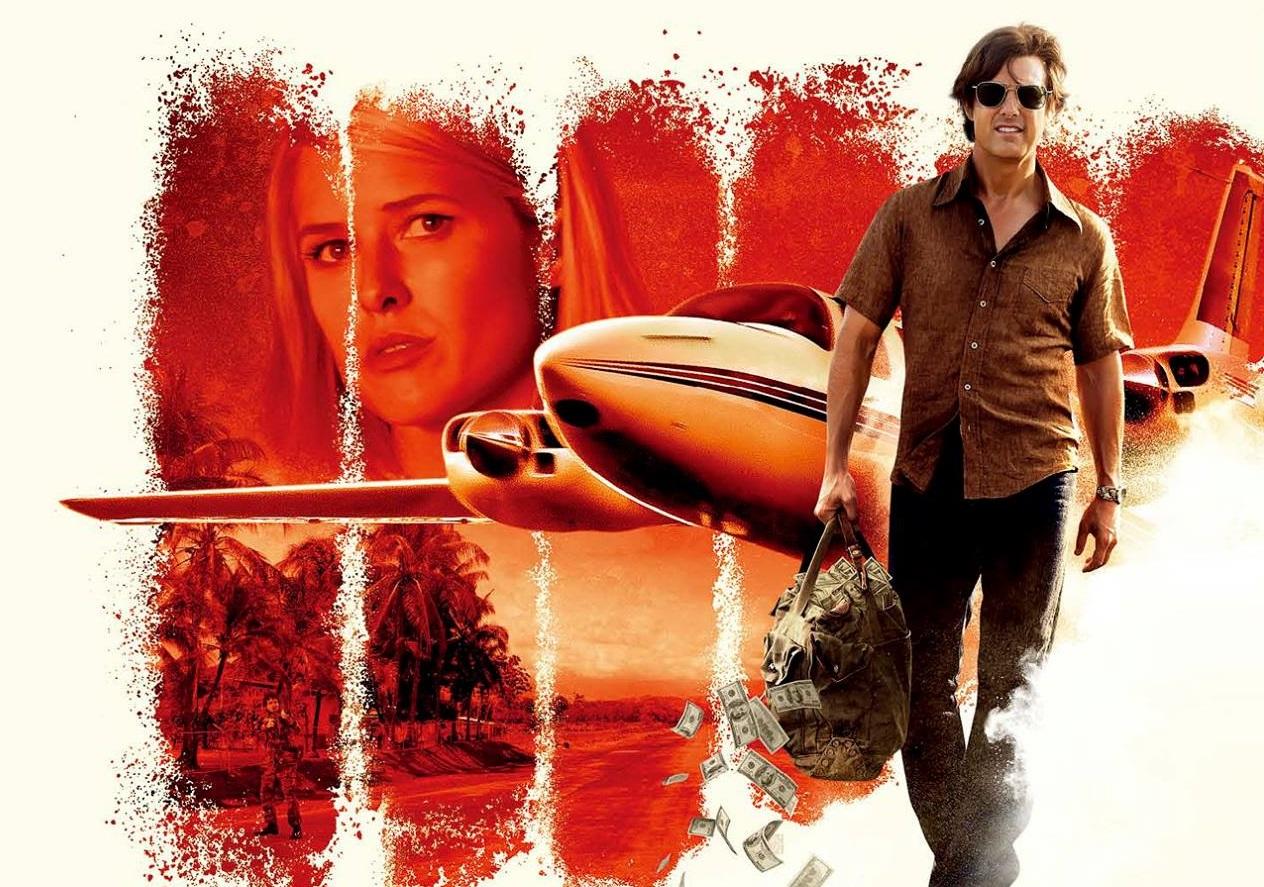 """""""Бари Сийл: Наркотрафикантът"""" идва в кината и IMAX този петък"""