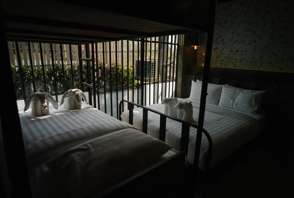 Хотелът, в който ще разбереш чувството да си в панделата (СНИМКИ)