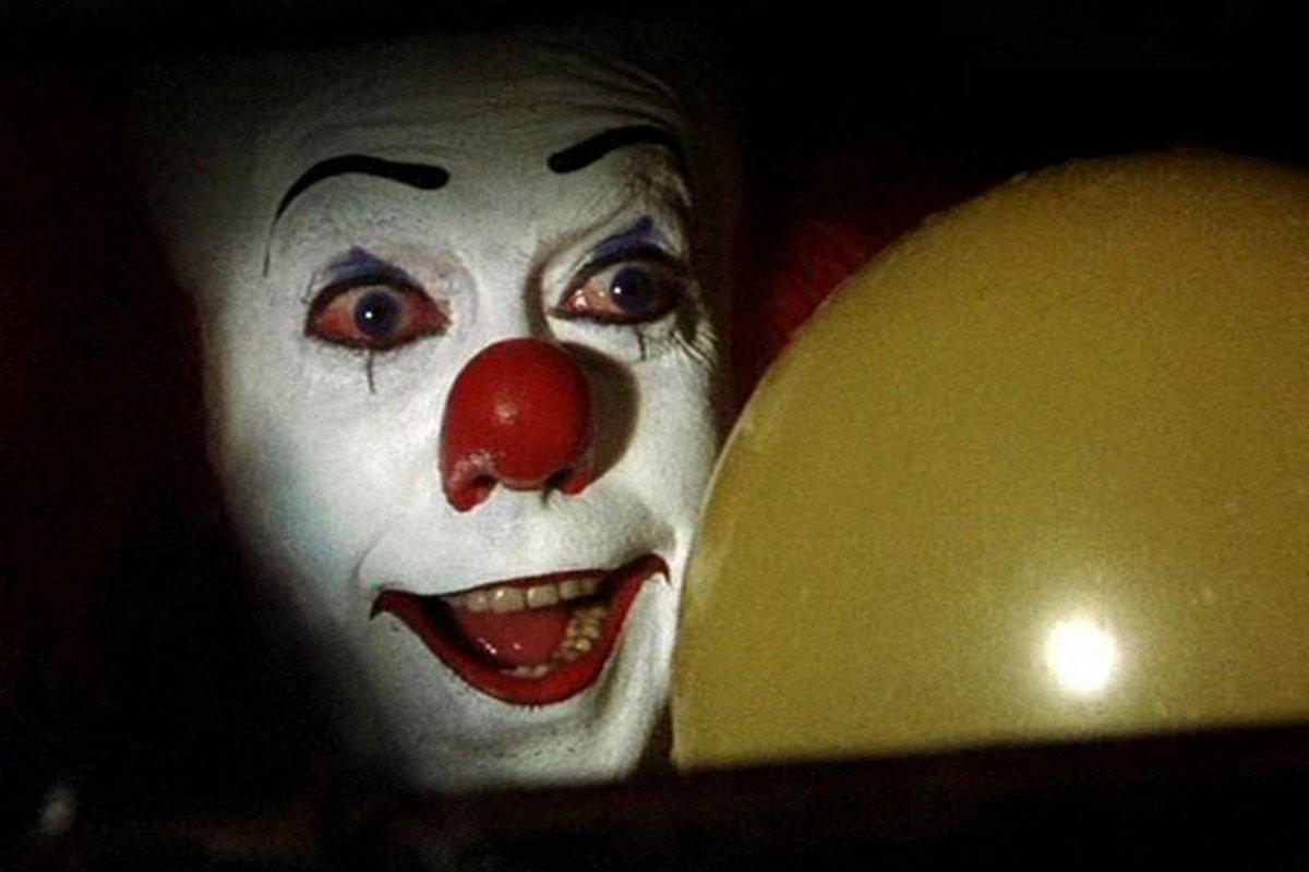 Още смразяващи филми на ужаси с клоуни