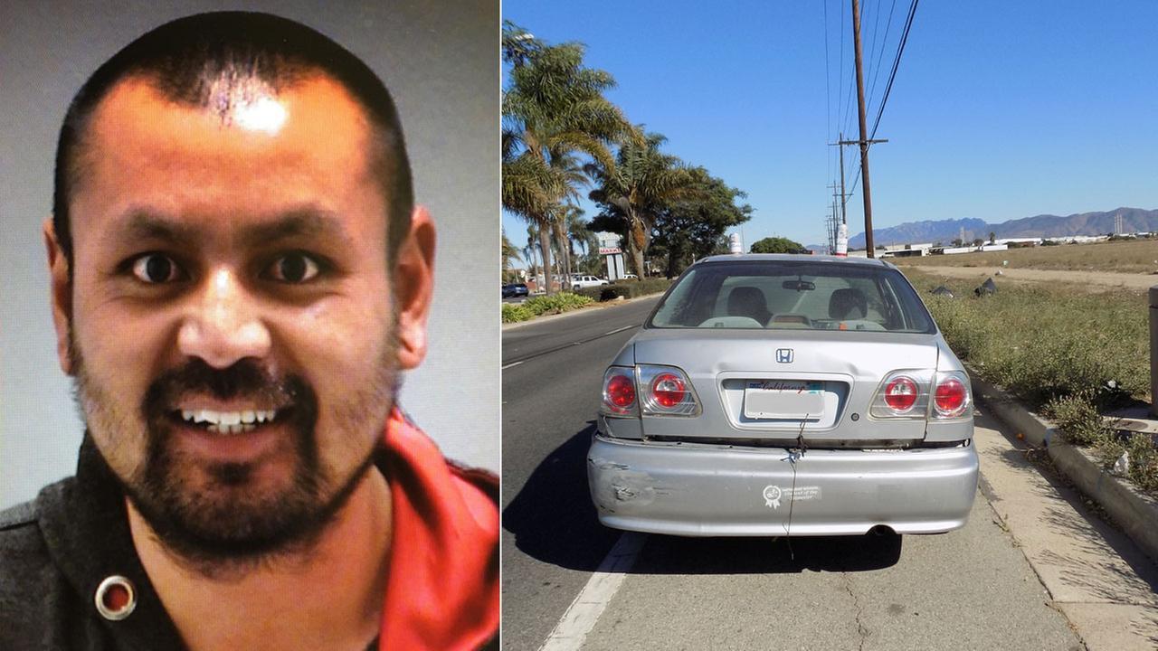 Арестуваха пиян мъж, накарал 11-годишния си племеник да го закара с колата