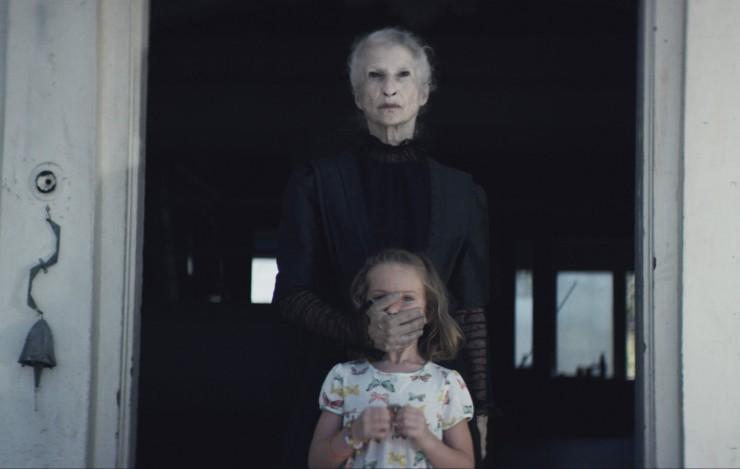 Кратки и смразяващи филми на ужасите (ВИДЕО)