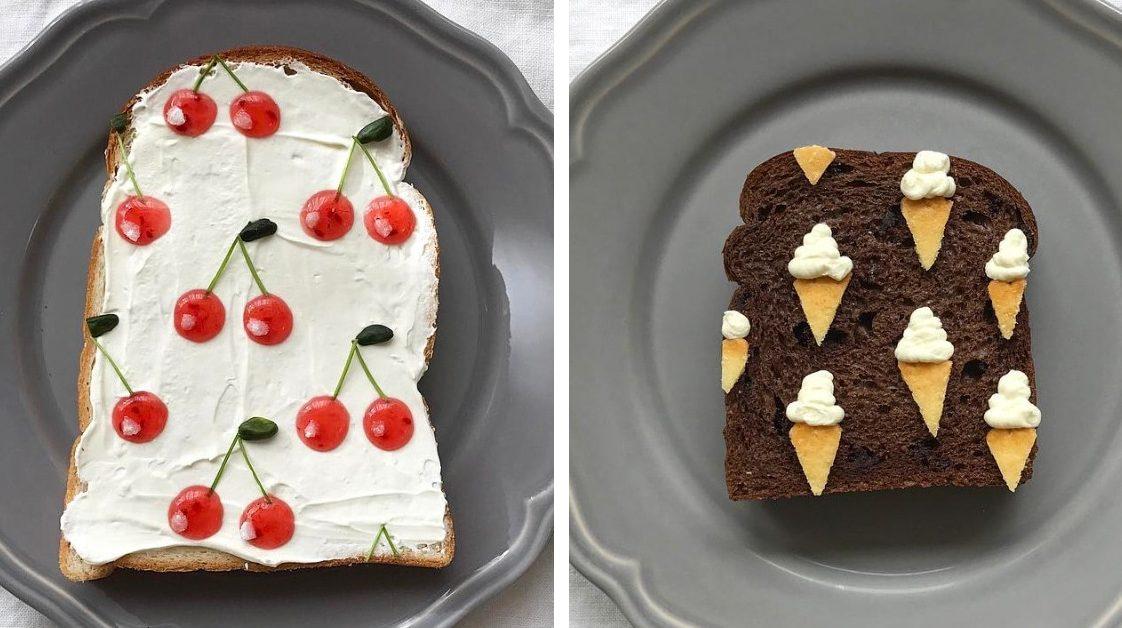 Закуската, която ще ти е съвестно да изядеш (СНИМКИ)