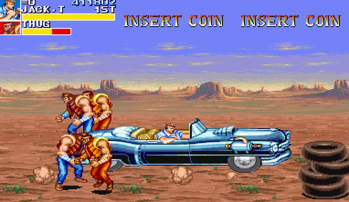 Носталгия по видео игрите от 90-те (ГИФЧЕТА)