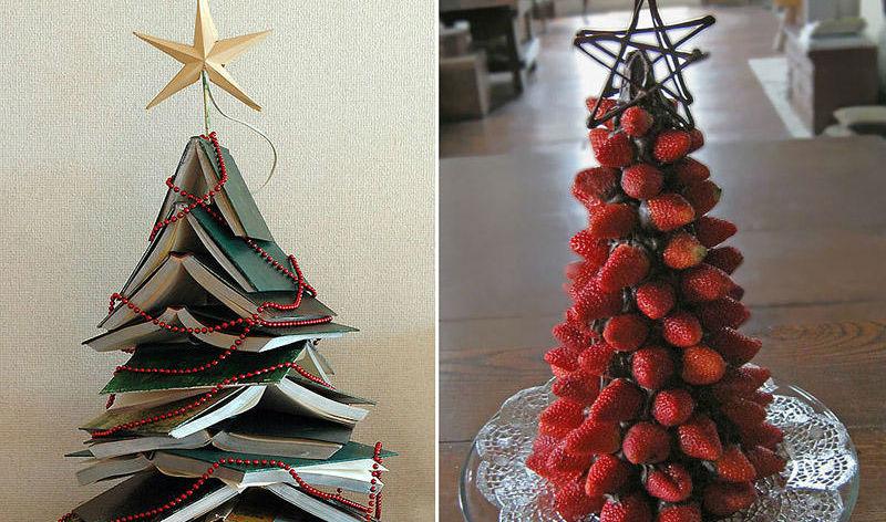 Спести пари с тази Коледна украса от подръчни материали (СНИМКИ)