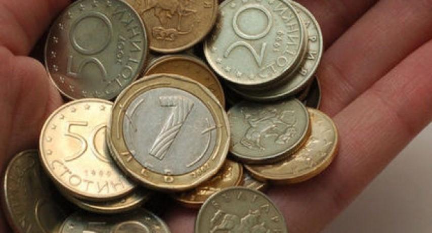 Българин плати винетката си само с жълти стотинки