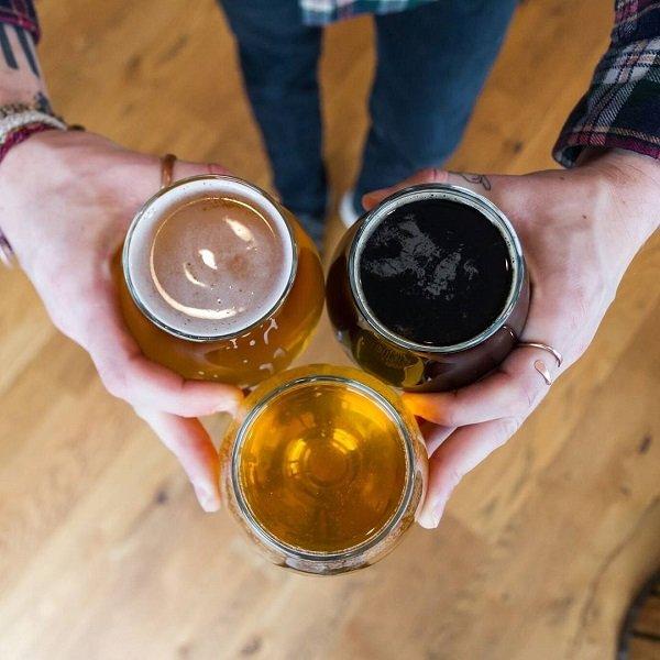 Даваме ти 10 стабилни и доказани факта, че пиенето на бира е полезно