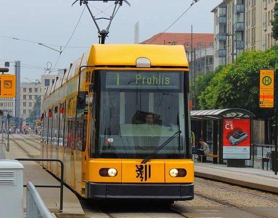 В Германия умуват градският транспорт да стане безплатен