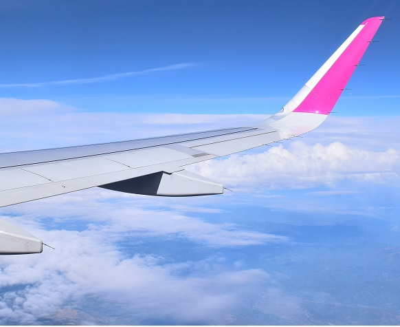 Ползваш интернет по време на полет още от лятото