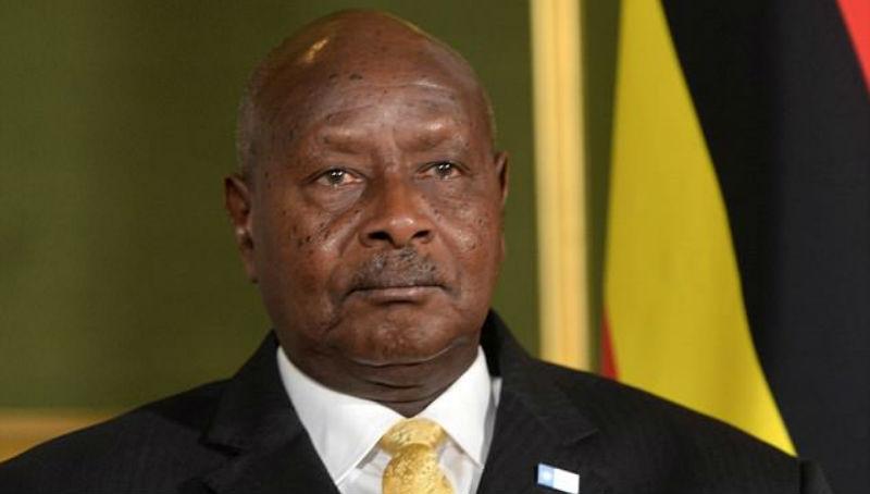 """Президентът на Уганда забрани оралната любов, защото """"устата е за хранене"""""""