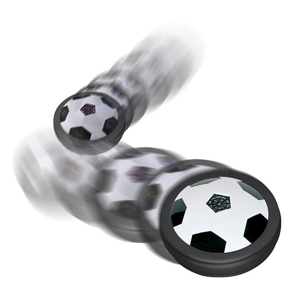 """Създадоха топка за """"въздушен футбол"""""""