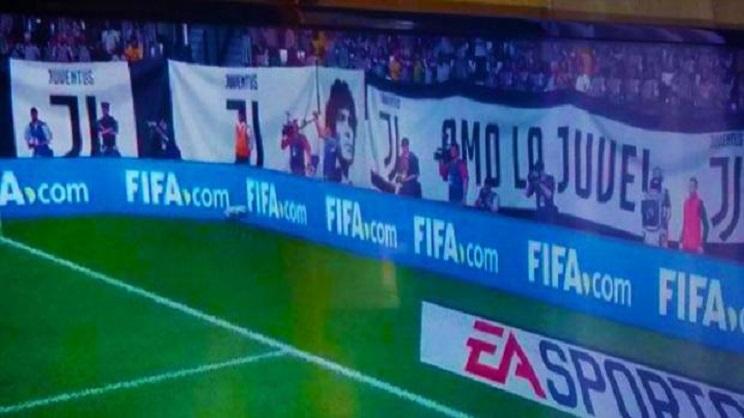FIFA 18 ядоса Марадона
