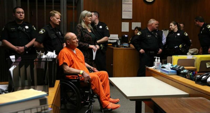 Хванаха сериен убиец от 80-те с помощта на сайт за ДНК