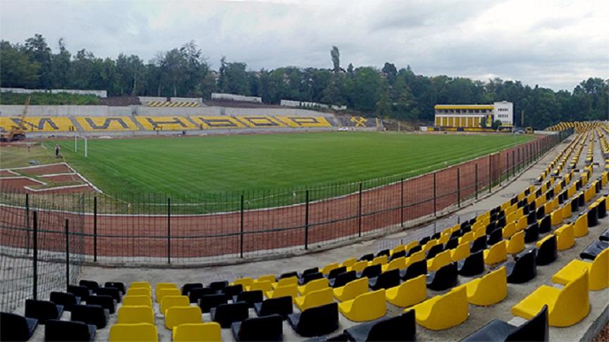 Стадионите, с които България да кандидатства за следващия Мондиал