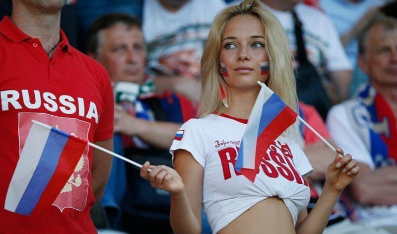 40 хил. евро и бургери до живот за рускините, които забременеят от звезда на Мондиала