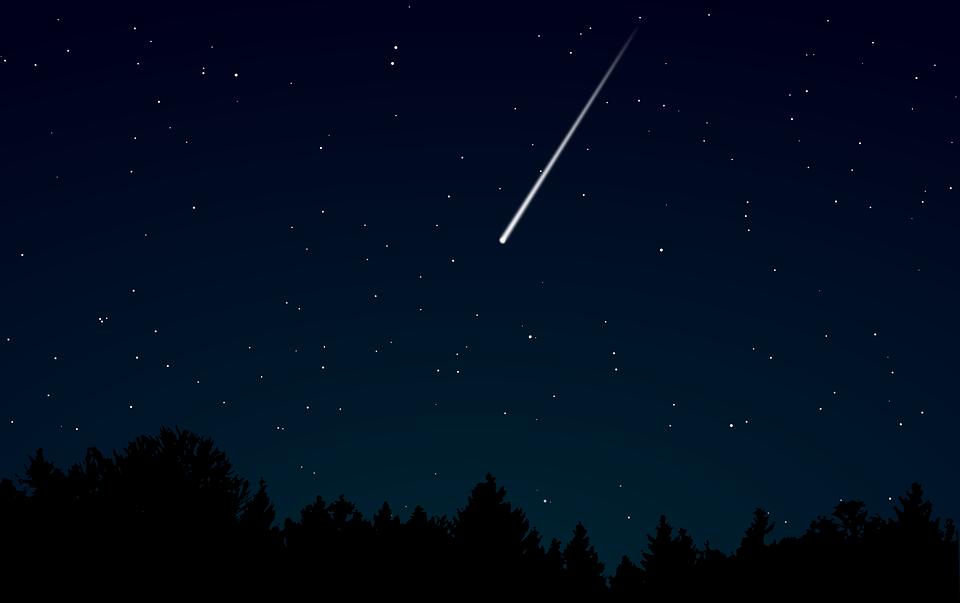 Компания предлага нов вид услуга – падащи звезди по поръчка