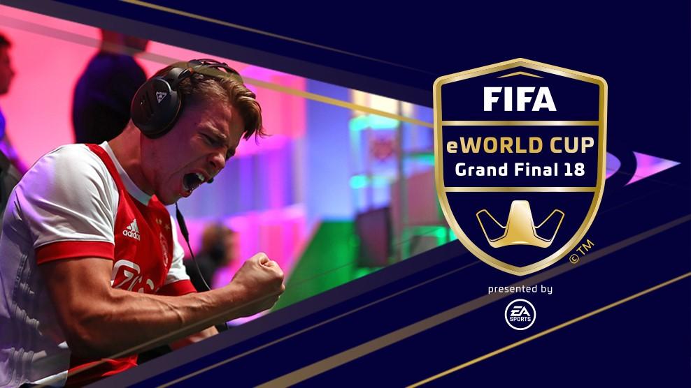 Рекорден награден фонд на световното първенство по FIFA