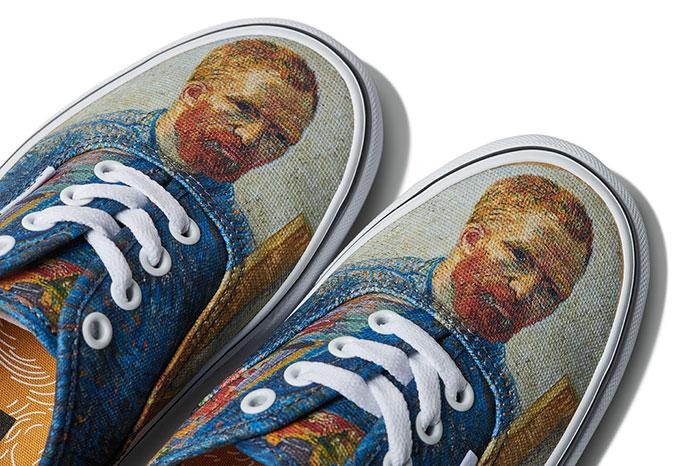 """Ван Гог """"тръгва"""" по улици и дискотеки"""