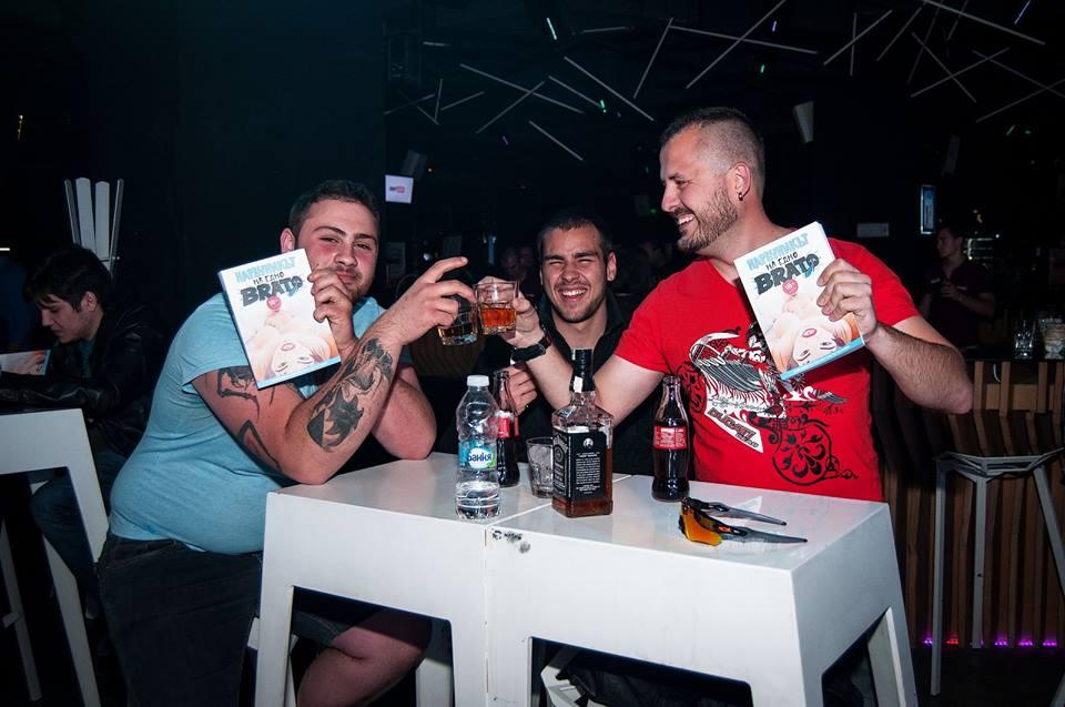 Учените: Човечеството дължи съществуването си на алкохола