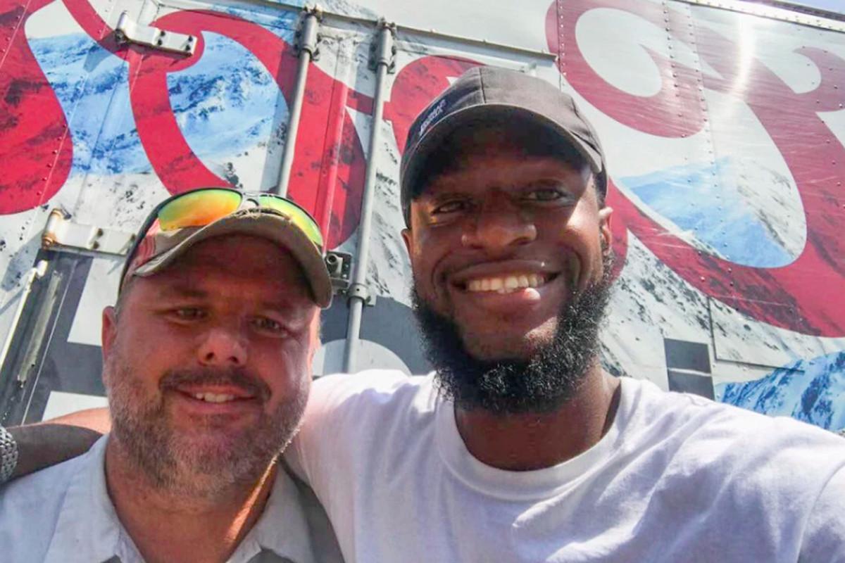 Подарена бира спаси човек от самоубийство