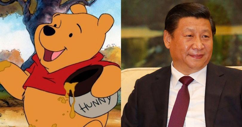 "Забраниха филма ""Кристофър Робин и Мечо Пух"" в Китай"