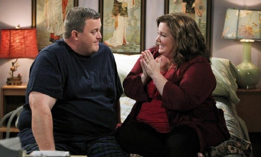 Съпрузи започнаха съвместна диета, всичко завърши с развод