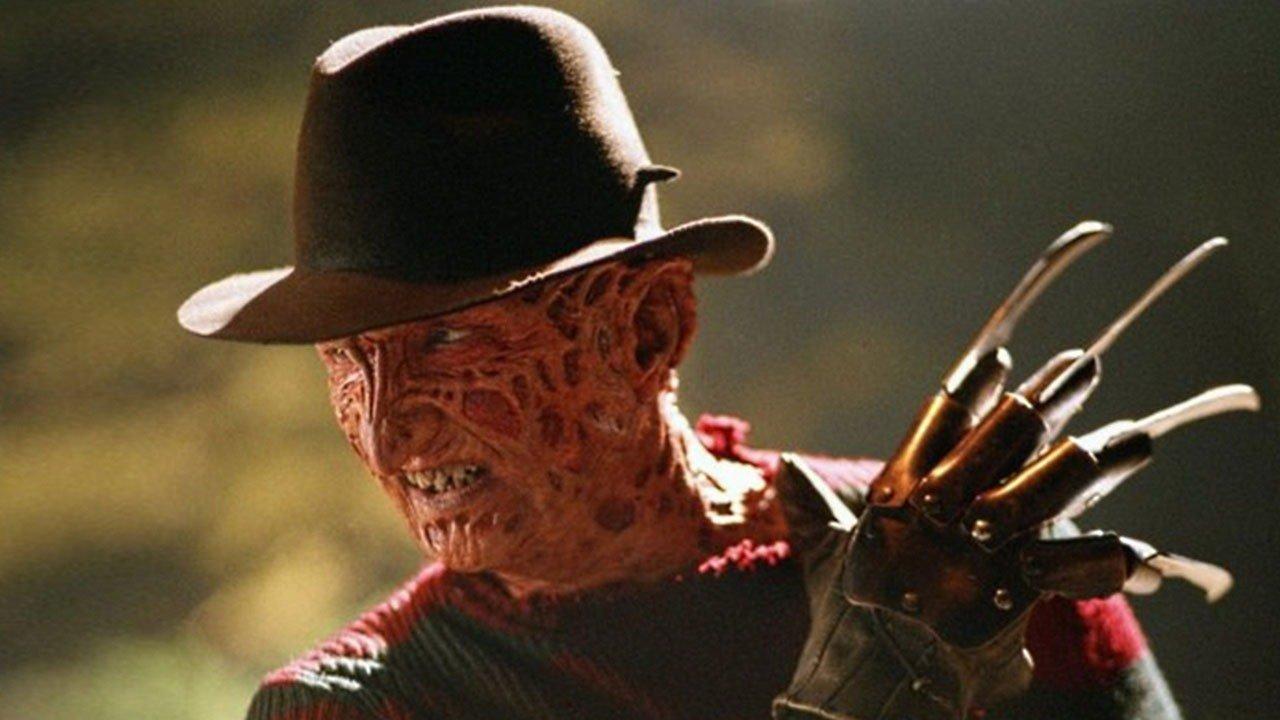 Фреди Крюгер се завръща навръх Хелоуин