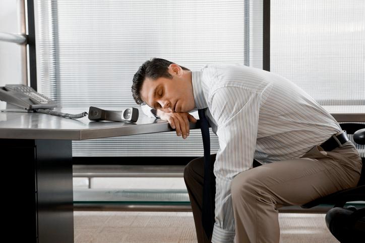 Във Финландия стимулират спането в средата на работния ден
