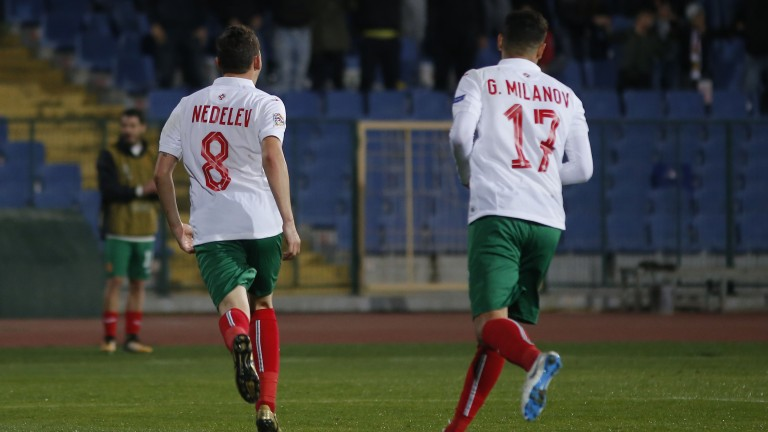 Хубчев направи от пръдня – боя и още от социалните мрежи за мача България – Кипър