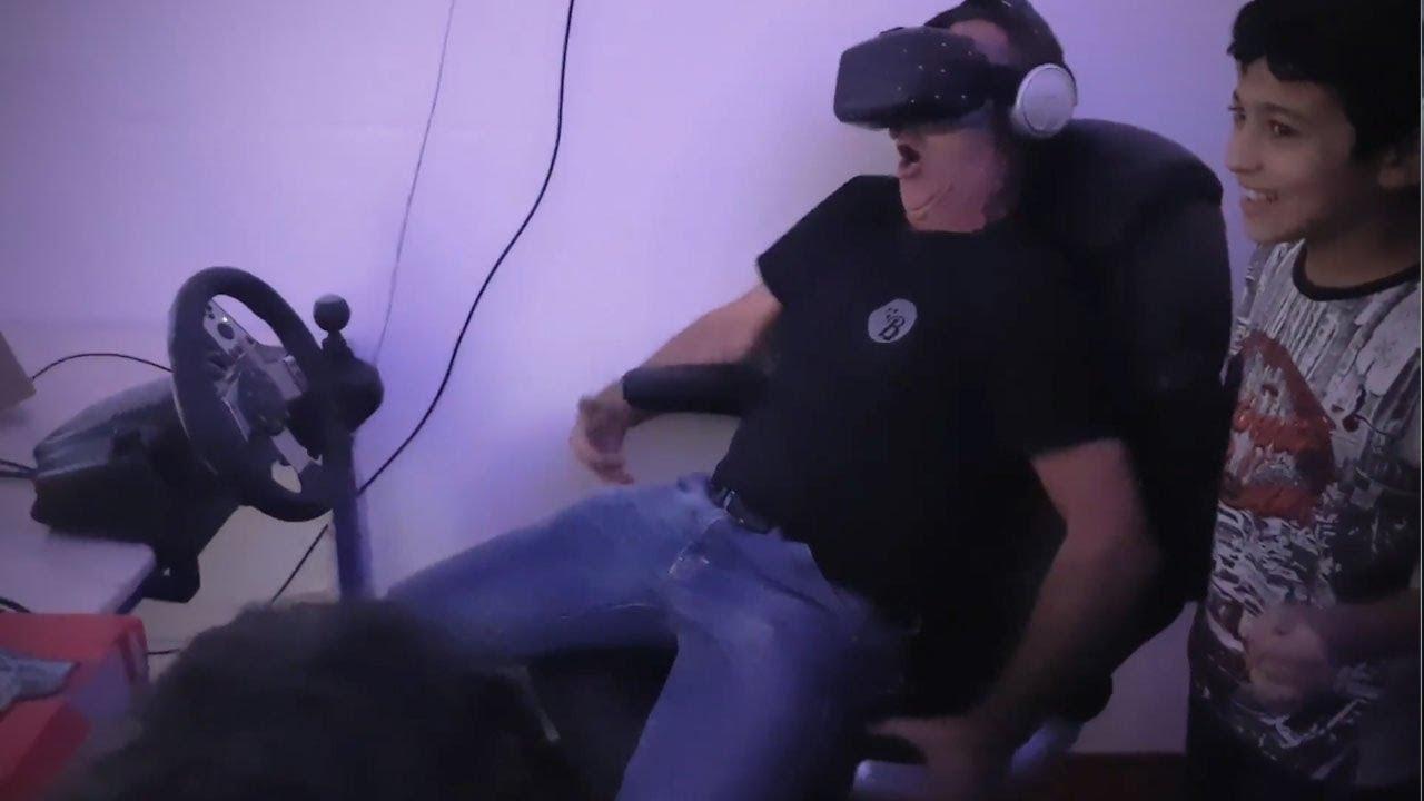 Големи провали с виртуална реалност (ВИДЕО)