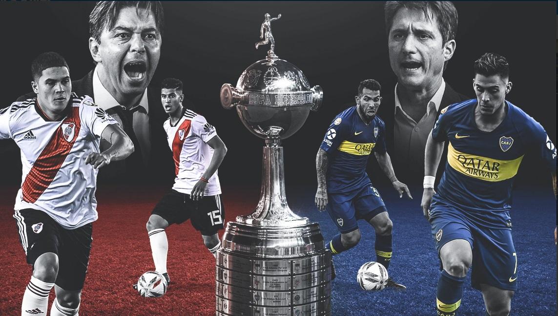 Днес е мачът на века в Аржентина