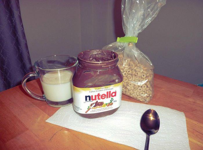 """Търсят се 60 души, които да тестват """"Nutella"""""""