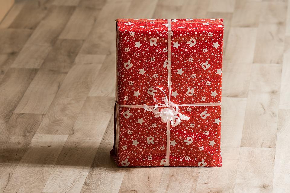 Как да опаковаш ши*ания подарък за Коледа (ВИДЕО)