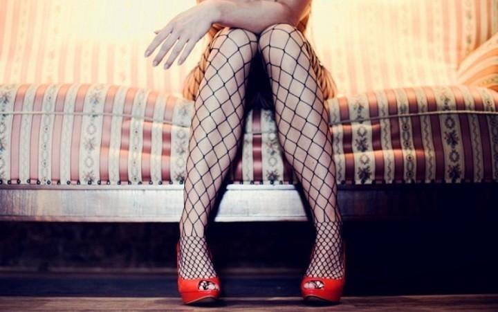 Учен изследва защо жените стават проститутки