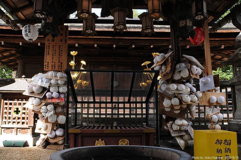 В Япония има храм, посветен на женските гърди