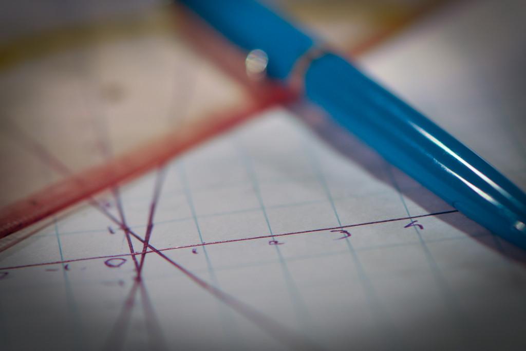 Дете се обади в полицията заради проблем с домашното по математика