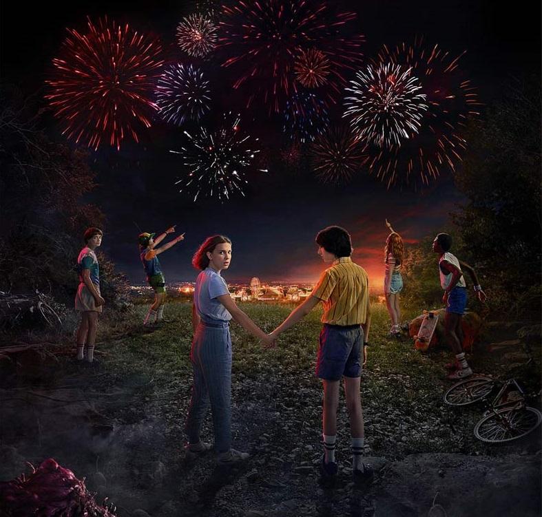 """""""Stranger Things"""" с нов тийзър, гледаме трети сезон през юли"""
